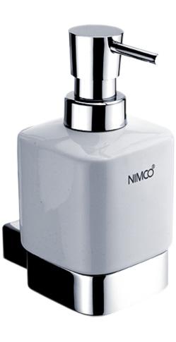 NIMCO KIBO Ki 14031K-26 Dávkovač na tekuté mýdlo