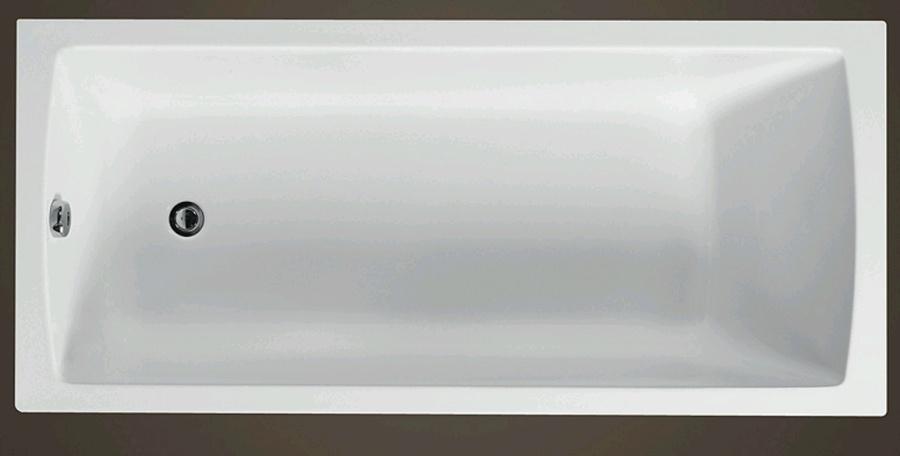 ONE 1600x725x330 mm akrylátová