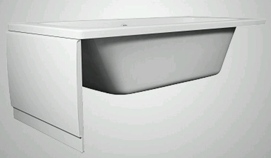 krycí boční panel klasik rovný 700-900mm