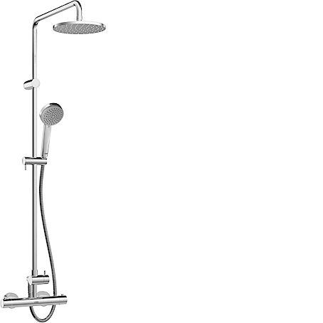 HANSA 58149103 Sprchový systém