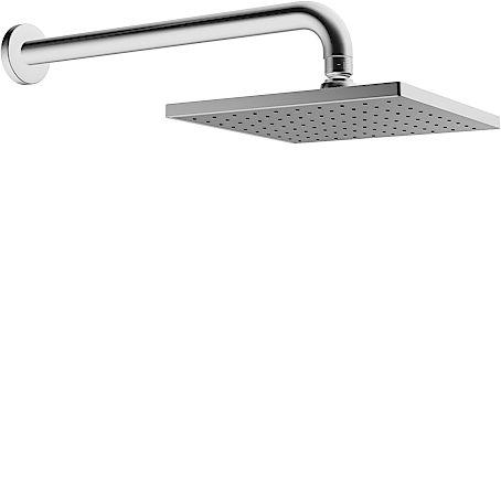 HANSA VIVA 44260240 Hlavová sprcha nástěnná 20x20