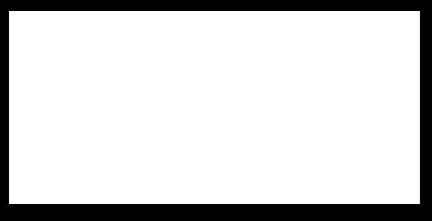 White 30x60 obklad lesk ( balení = 1.44 m2 )